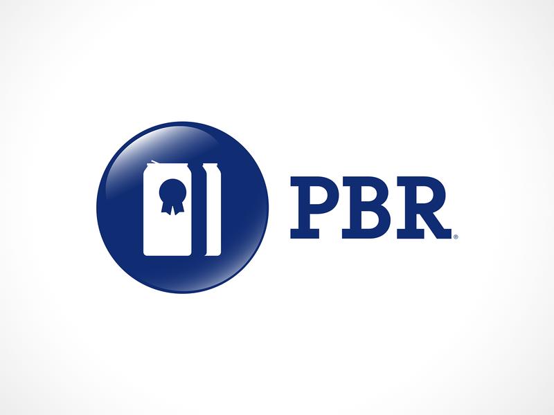 PBR parody branding pabst blue ribbon pbr pbs mashup brand mashups