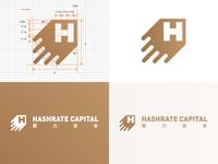 Hashrate Logo