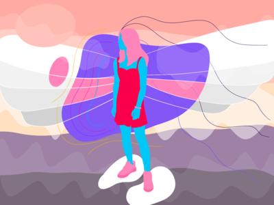 Mantis Angel