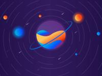 Fantastic Planets 44