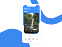 Trip Guidance App