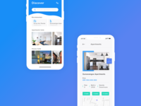 House and Apartment Finder App