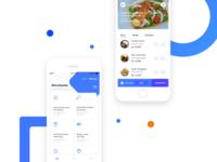 E Canteen App