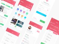 Ezypay Redesign