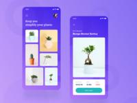Tanduran - Smart Plant App