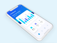 Dobi - Smarthome Mobile Dashboard
