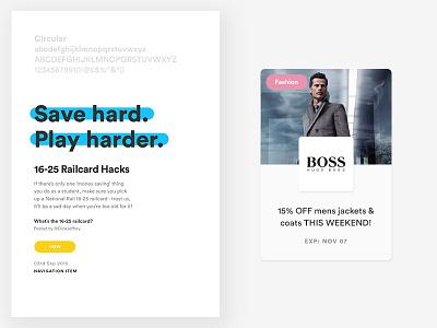 Brand & Web Refresh student mark sneak peak brand guide styleguide typography logo colours identity brand