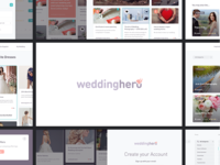 Weddinghero Brand & Product