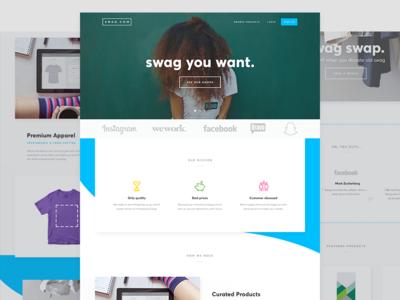 swag.com