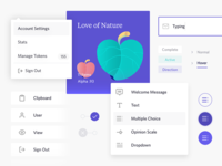 UI Web App