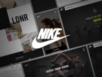 Nike — Retail Guide