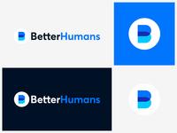 Better Humans Branding