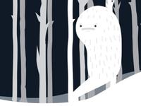 Winter Creature