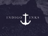 Indigo Inks Logo