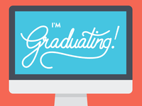 Graduating!