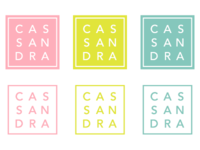 Cassandra Croft Personal Identity
