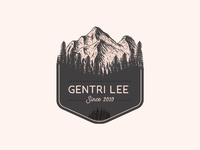Gentri Lee Blogger Logo