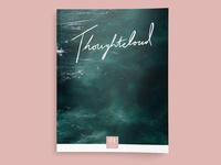 Thoughtcloud Cover Concept