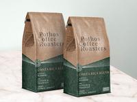 Pothos Coffee Roasters