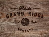 Grand Ridge Logo