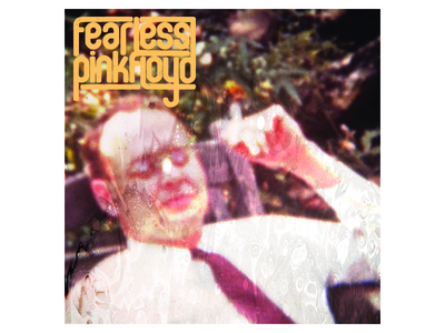 Fearless - Single of the Week texture vintage thick typography single music