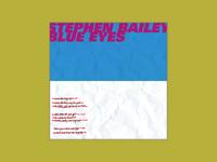 Blue Eyes - Single of the Week