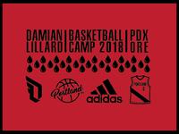 Damian Lillard Basketball Camp