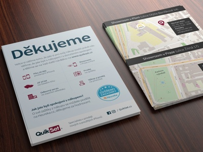 Flyer - QuikSet.cz