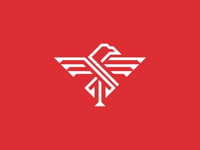 Roman Eagle Standard by Dan Blackman - Dribbble