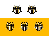 Personal Identity - Crayon Logos