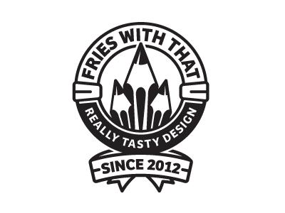 d5fc091394cca8 FWT - Clothing Design Logo by Dan Blackman