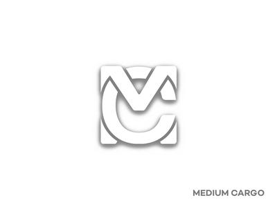 MC monogram design
