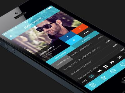 Sound Around App