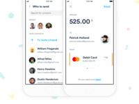 Finance App p.1