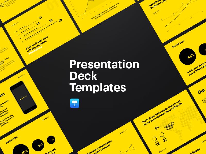 Free Presentation Templates keynote presentation download market diagram freebie free icons financial startup report eleken