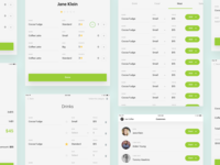 Ameen Merchant App