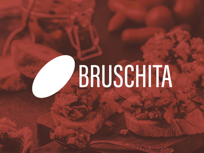 Bruschita - Concept Brand Identity