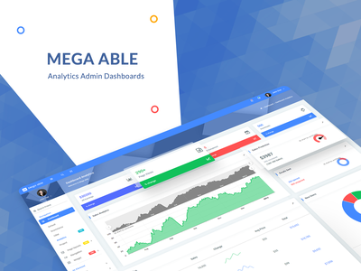 Mega Able Analytics Admin Dashboards angular bootstrap ui design uiux ui sass admin theme bootstrap admin admin template uidesign bootstrap 4 admin templates project dashboard project crm dashboard ecommerce dashboard ecommerce analytics dashboard analysis admin dashboard
