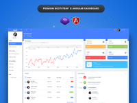 Introducing Able Pro - A Top rated Admin Template