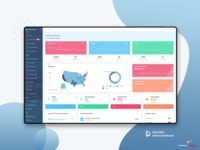 Analytics : Dash Able Admin Dashboard