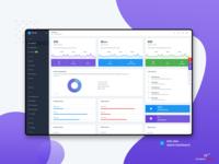 Help Desk : Elite Able Admin Dashboard