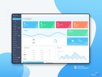 Ecommerce Page of Dash Able Admin Dashboards