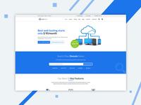 HostTwillo Responsive Hosting HTML Template
