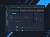 Elite Able - Bootstrap 4, Angular & React Redux Admin Template