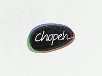Ye Olde Chopeh