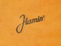 Flamin'