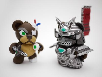 Papabehr Designer USB Drive toys designer manufaturing