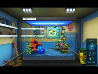 FishGL Tech Demo for Microsoft