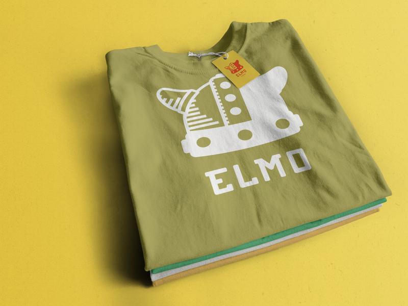 ELMO Store - Visual Identity