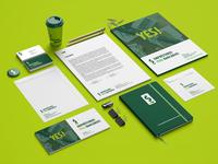 Brand identity - Loan